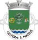Brasão de São Mateus Oliveira