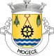 Brasão de Mogege