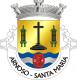 Brasão de Arnoso - Santa Maria