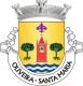 Brasão de Santa Maria Oliveira