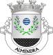 Brasão de Almendra