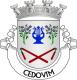 Brasão de Cedovim