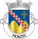 Brasão de Montes