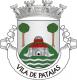 Brasão de Pataias