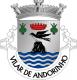 Brasão de Vilar de Andorinho