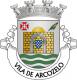 Brasão de Arcozelo