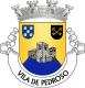 Brasão de Pedroso