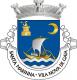 Brasão de Santa Marinha
