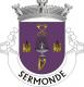 Brasão de Sermonde