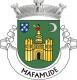 Brasão de Mafamude