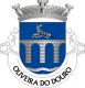 Brasão de Oliveira do Douro