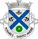 Brasão de Poiares - Santo André