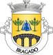 Brasão de Bragado