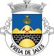 Brasão de Vreia de Jales