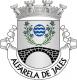 Brasão de Alfarela de Jales