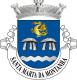 Brasão de Santa Marta da Montanha