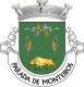 Brasão de Parada de Monteiros