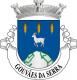 Brasão de Gouvães da Serra
