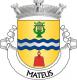 Brasão de Mateus