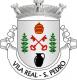 Brasão de São Pedro