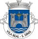 Brasão de São Dinis