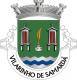 Brasão de Vilarinho de Samardã