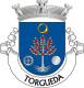 Brasão de Torgueda