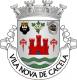 Brasão de Vila Nova de Cacela