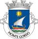 Brasão de Monte Gordo
