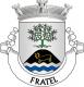 Brasão de Fratel