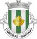 Brasão de Santiago Carreiras