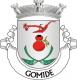 Brasão de Gomide