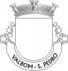 Brasão de São Pedro Valbom