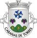 Brasão de Cabanas de Torres