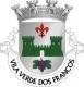 Brasão de Vila Verde dos Francos