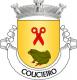Brasão de Coucieiro