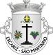 Brasão de São Martinho - Escariz