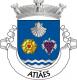 Brasão de Atiães