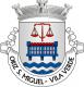 Brasão de Oriz - São Miguel
