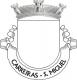 Brasão de São Miguel Carreiras