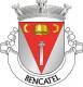 Brasão de Bencatel