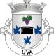 Brasão de Uva