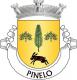 Brasão de Pinelo