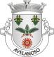 Brasão de Avelanoso