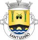Brasão de Santulhão