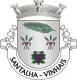 Brasão de Santalha