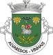 Brasão de Alvaredos