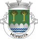 Brasão de Mofreita