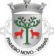 Brasão de Pinheiro Novo