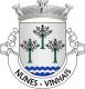 Brasão de Nunes